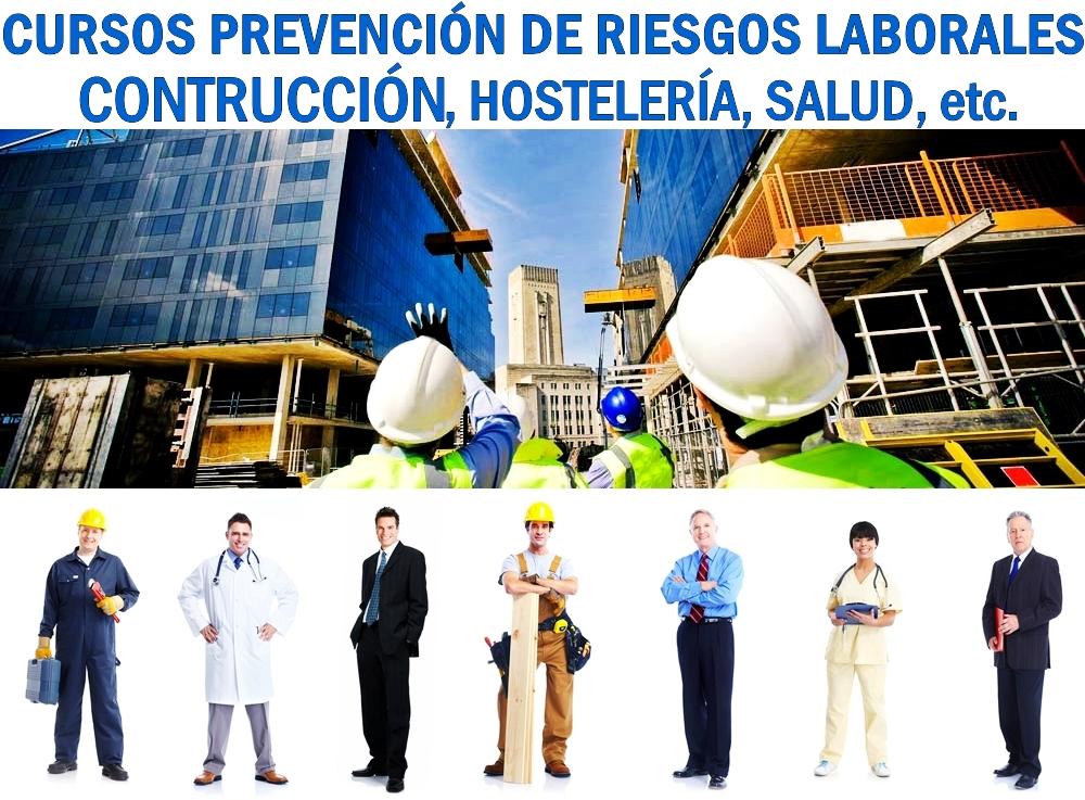 Prevenci n de riesgos laborales en alicante y elche for Prevencion riesgos laborales oficina